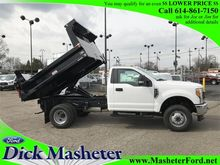 New 2017 FORD F-350