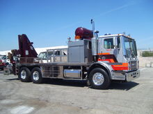 Used 1980 MACK MC686