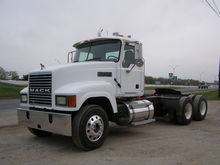 Used 2006 MACK CHN61