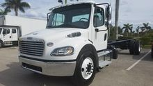 2017 FREIGHTLINER M2 106 CAB AN