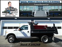 Used 2012 FORD F-350