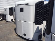 2013 THERMOKING REEFER REFRIGER