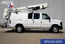 Used 2010 FORD CARGO