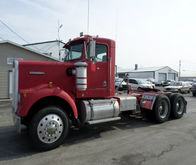 1986 KENWORTH W900 CONVENTIONAL