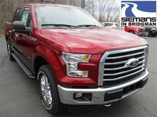 2017 Ford F150 Contractor truck