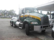 Used 2011 MACK VISIO