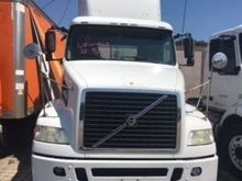 Used 2008 VOLVO DAY