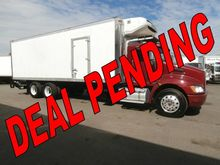 2012 KENWORTH T370 REFRIGERATED