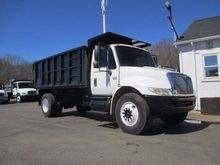 2006 INTERNATIONAL 4300 CHIPPER