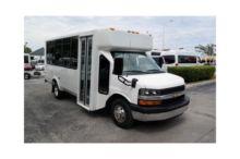 2014 Chevrolet Express Commerci