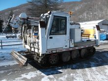 2003 2003 UTV RT02DD TRACKED DI