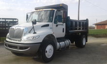 2011 INTERNATIONAL DURASTAR 430