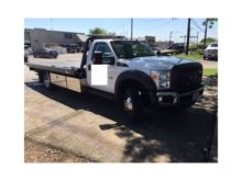Used 2015 FORD F550