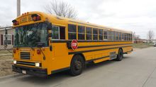 1993 BLUEBIRD TC2000 BUS