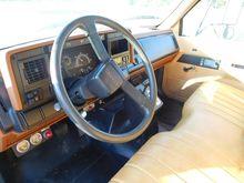 1991 GMC TOPKICK BOX TRUCK - ST