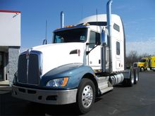 2016 KENWORTH T660 CONVENTIONAL