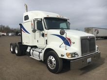 2007 INTERNATIONAL 9400I CONVEN