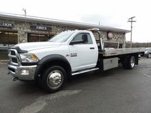 2014 RAM 5500 CAB CHASSIS