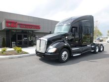2014 KENWORTH T680 CONVENTIONAL