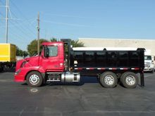 2011 VOLVO VNL CAB CHASSIS
