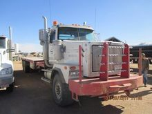 2007 WESTERN STAR CONVENTIONAL