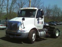 2011 INTERNATIONAL TRANSTAR 860