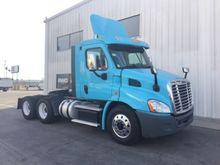 2013 FREIGHTLINER CASCADIA CABO