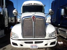 Used 2011 KENWORTH T