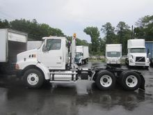 2005 STERLING A9500 CONVENTIONA