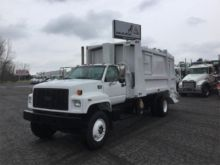 2002 CHEVROLET KODIAK C8500 GAR