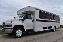 2008 GMC C50 BUS