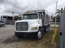 Used 1991 FORD LT900