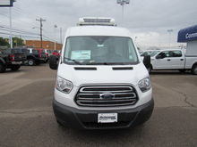 2017 FORD TRANSIT REFRIGERATED