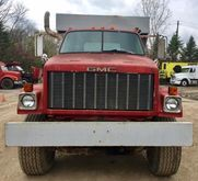 Used 1986 GMC BRIGAD