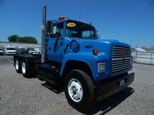 1996 FORD LT9000 Conventional -