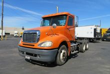 2007 FREIGHTLINER COLUMBIA DAY