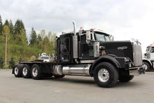 Used 2007 KENWORTH T