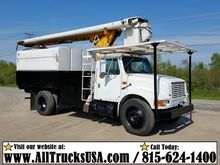 1994 INTERNATIONAL 4700 BUCKET