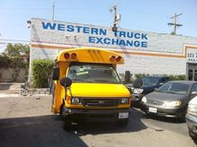 2003 FORD F450 BUS