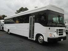 2017 GLAVAL APOLLO BUS