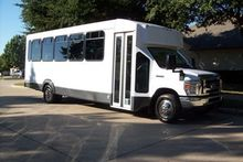 2017 ELDORADO ADVANTAGE BUS
