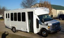 2017 DIAMOND VIP2500 BUS