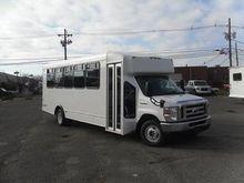 2016 ElDorado Advantage Bus