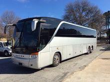 2008 Setra S417 Bus