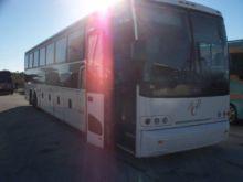2001 Van Hool C2045 Bus