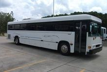 2003 BLUE BIRD TCRE BUS