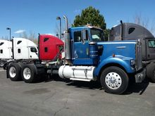 2004 KENWORTH W900 CONVENTIONAL