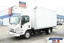 New 2018 ISUZU NPR-H