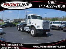 1996 FREIGHTLINER FLD 120 SD CO