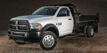 2017 RAM 3500 CHASSIS CAB CHASS